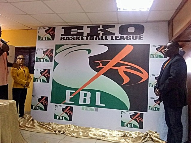 Lagos State Basketball League now Eko Basketball League