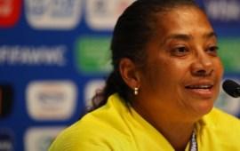 FIFAWWC: Desiree Ellis proud of Banyana Banyana