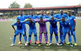 TotalCAFCC: Enyimba beaten away again; Rangers held