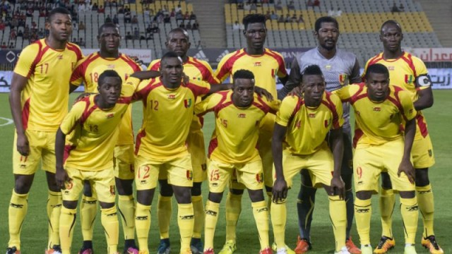 Guinea wrap up group series with win over Burundi