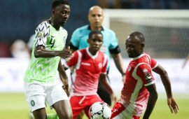 AFCON2019: Super Eagles player rating VS Burundi