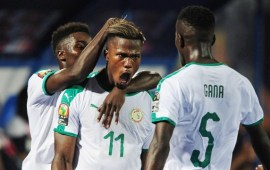 Afcon2019 Wrap: Favourites Senegal, Morocco in opening wins