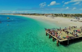 Cape Verde ready to host the first Beach Games