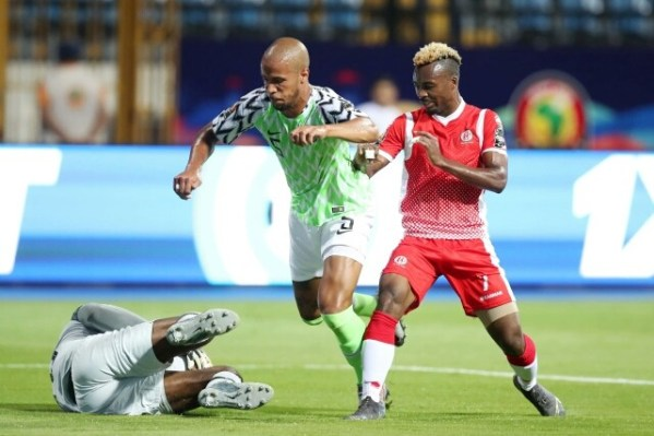 AFCON 2019: Reactions as Chukwueze, Aina impress in win