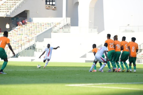 TotalAFCON2019: Uganda shock Cote d'Ivoire in friendly