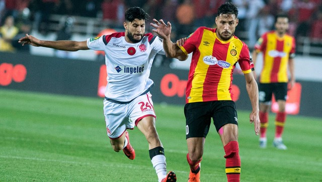 CAF to meet over Esperance vs Wydad row on Wednesday