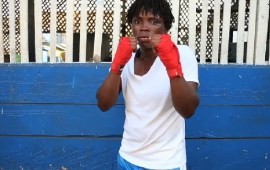 Ghana to present two female boxers at 2019 All Africa Games