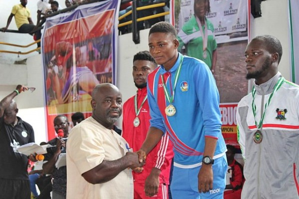 2019 AAG: I see myself on the podium says Parkistan