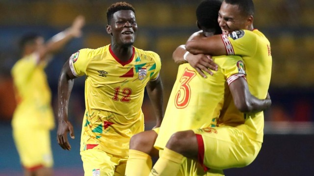 Sessegnon: Benin will play as usual against Senegal