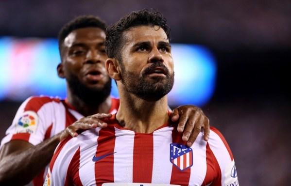 Preseason: Atletico thrash rivals Real Madrid in 10-goal thriller