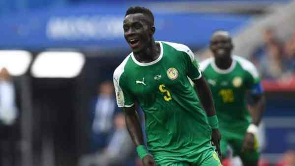 AFCON2019: Idrissa Gueye scores to send Senegal through
