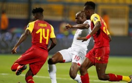 Poté: Morocco are favourites but Benin have a plan