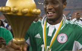 Super Eagles: Mikel Obi retires from international football