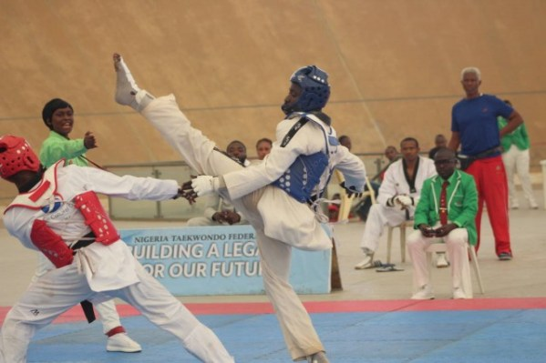 2019 AAG: Taekwondo Federation invites 24 to camp