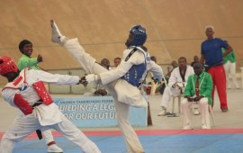 2019 AAG: Taekwondo Federation invites 24 to camp