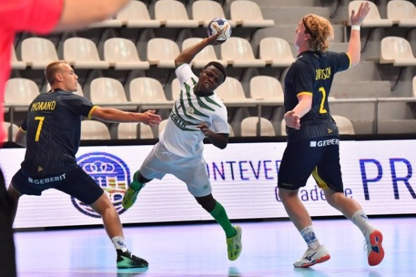 Handball World Cup: Nigeria battles Japan for 17th