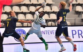 Handball World Cup: Nigeria battles Japan for 17th