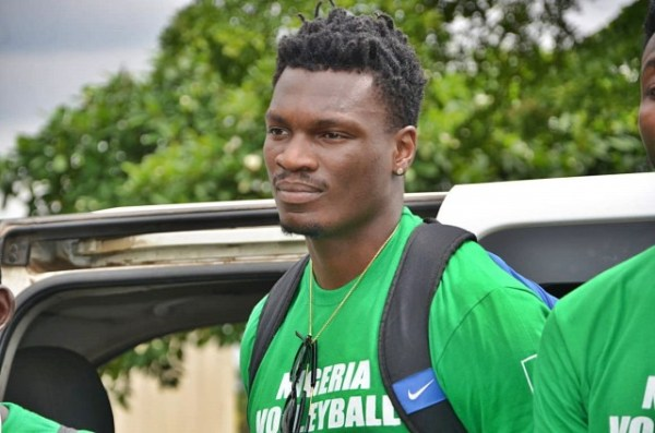 Volleyball: Why I chose Nigeria over Canada – Ofoha