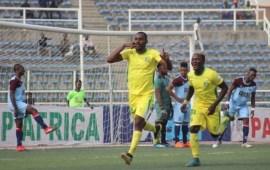 AiteoCupFinal: Pillars Nwagua out to correct 2018 mistake