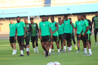AFCON2019: CLASSIC PREVIEW – Nigeria vs South Africa