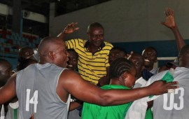 Onikeku rates Nigeria Volleyball Premier League high