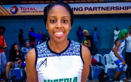 D'Tigress Elonu: We need to improve and maximise preparations