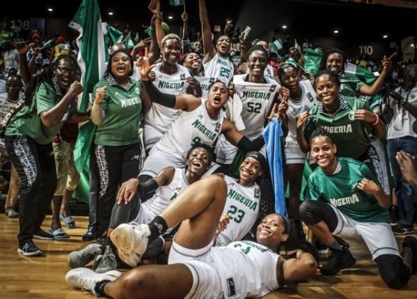 Afrobasket Women: Reigning Champions D'Tigress reach final
