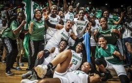 Afrobasket Women: Reigning Champions D'Tigress reach final