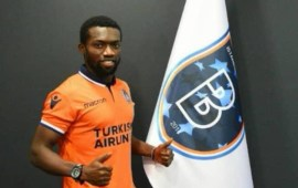 Azubuike relishes Champions League experience