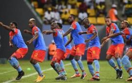 DR Congo name Nsengi Biembe after Gernot Rohr snub