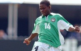FIFAWWC youngest player Ifeanyi Chiejine dies