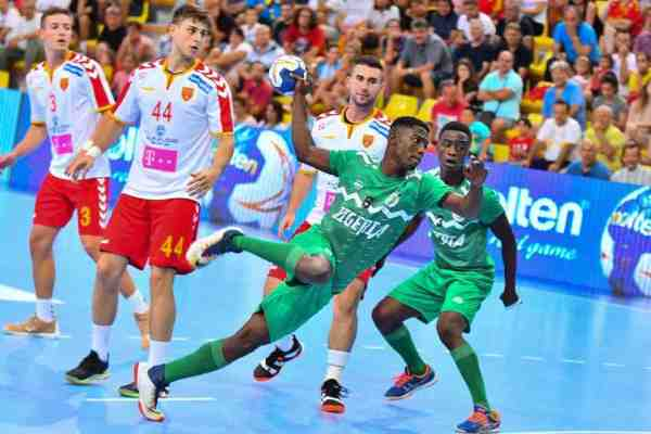 IHF World Youth C'ship: Nigeria suffers second defeat