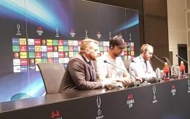 Super Cup: Liverpool aware of Istanbul memories – Klopp