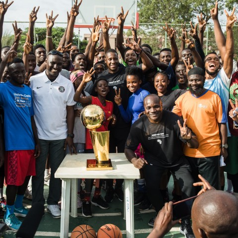 Masai Ujiri calls for refurbishment of National Stadium Lagos