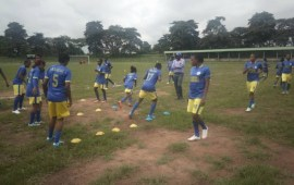 NWPL: Amazons in danger of losing out on Super 4