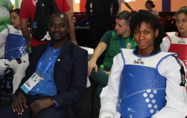 2019 African Games: Nigeria currently on eleventh position