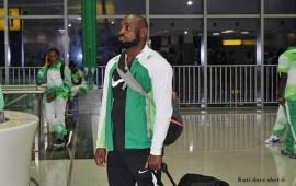 Purity Akuh: Nigeria women wrestlers target gold haul