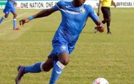 NPFL star Stephen Chukwude's ordeal with Nigeria Police