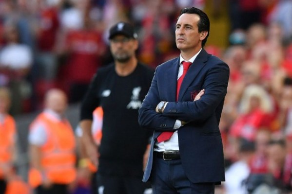 Arsenal: All That Pace But Nothing To Chase