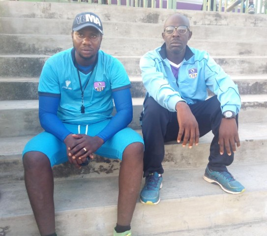 NPFL: Swan Selected coach Yema lands MFM job