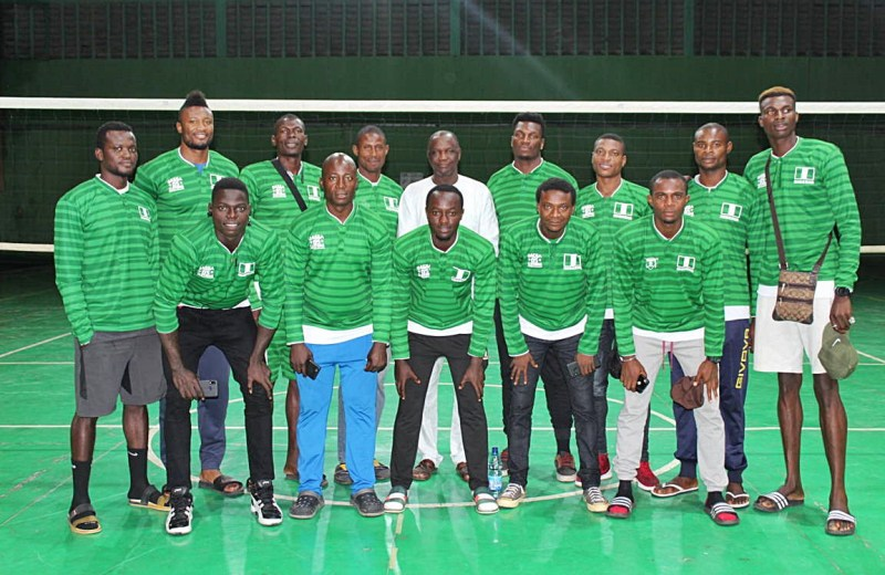 2019 All Africa Games: NSCDC, Army, on Nigerian team