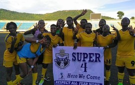 NWPL: Confluence Queens clinch Super 4 slot