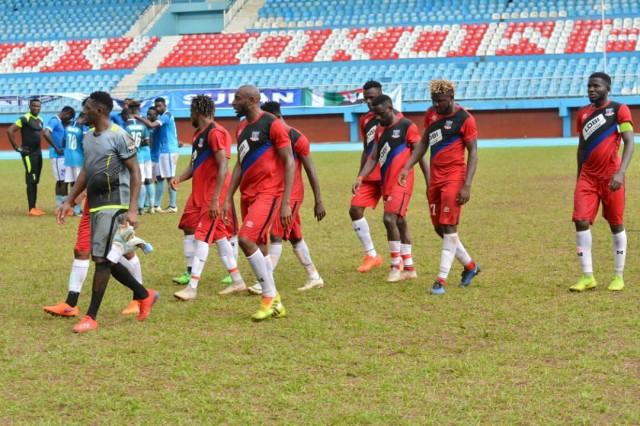 Okowa Cup: Lobi Stars, Kwara United to clash in final