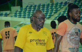 Solomon Yola: We will bring other clubs down to their knees
