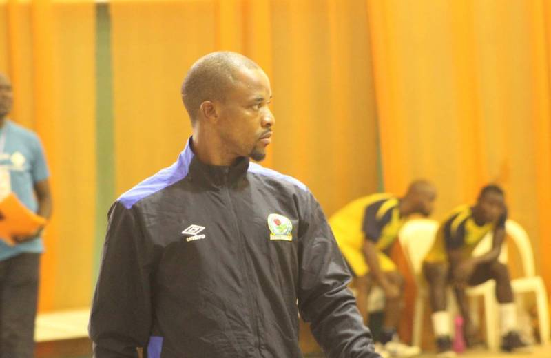 Ibrahim Emiabata-Lawal promises fair officiating at handball league