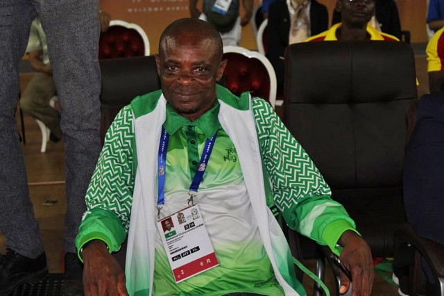 National Youth Games: UniIlorin to welcome over 5,000