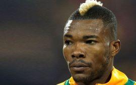 Ivory Coast Serey Dié retires from international football