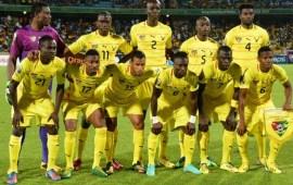 Qatar 2022 qualifiers: Gilles Sunu confident of Togo ticket