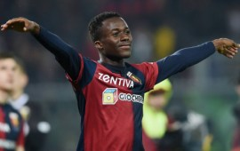 Christian Kouame: I am hoping to become an African legend