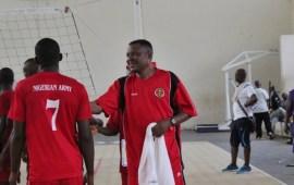 Elishama Elam: COAS Spikers target Premier League